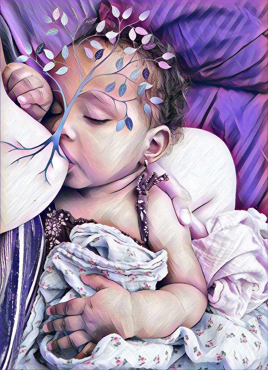 #treeoflife #brelfie #normalizebreastfeeding #milkislife