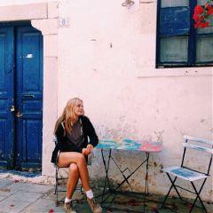greece girl photography people freetoedit