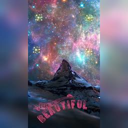 freetoedit saturday happy galaxy galaxyedit