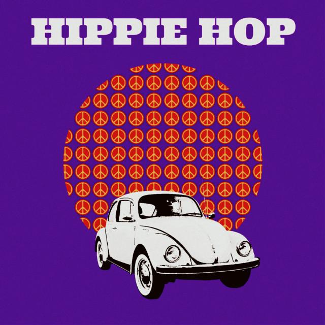 #collage #composition #graphic #cutandpaste #patchwork #digitalart #lpcover #imaginaryband #vinylcover #hippiehop