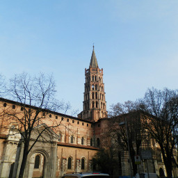 toulouse france church myphotography travel freetoedit
