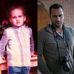 birthday rasht guilan iran رشت