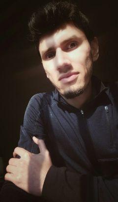 selfie me portrait lebanese beirut