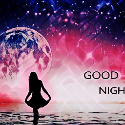freetoedit retrozentral goodnight gutenacht