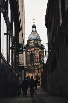 cathedral birmingham travel wonderlust unitedkingdom