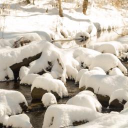 snow photography white followme interesting freetoedit