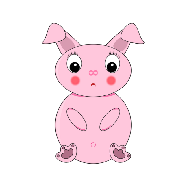 #FreeToEdit #fte #ftestickers #pig