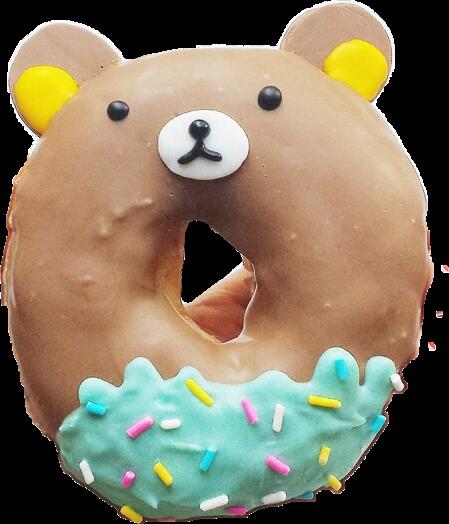 #donut #ftestickers