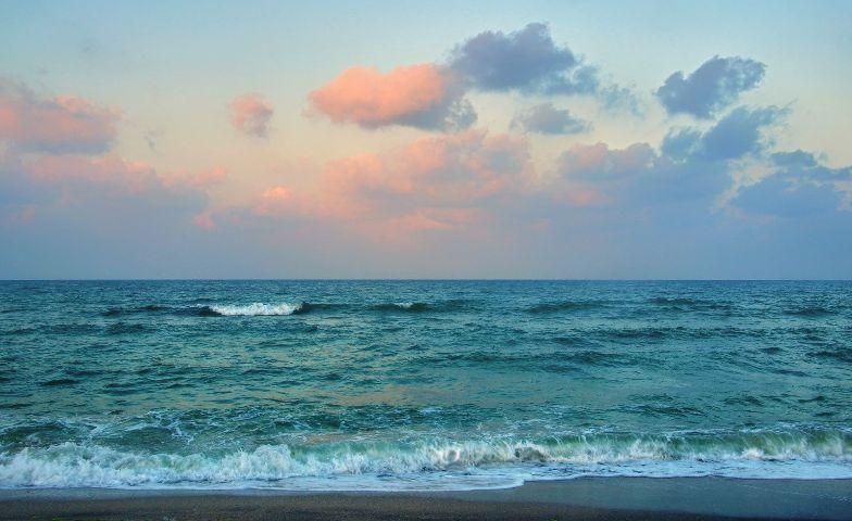 freetoedit sea blacksea clouds sky