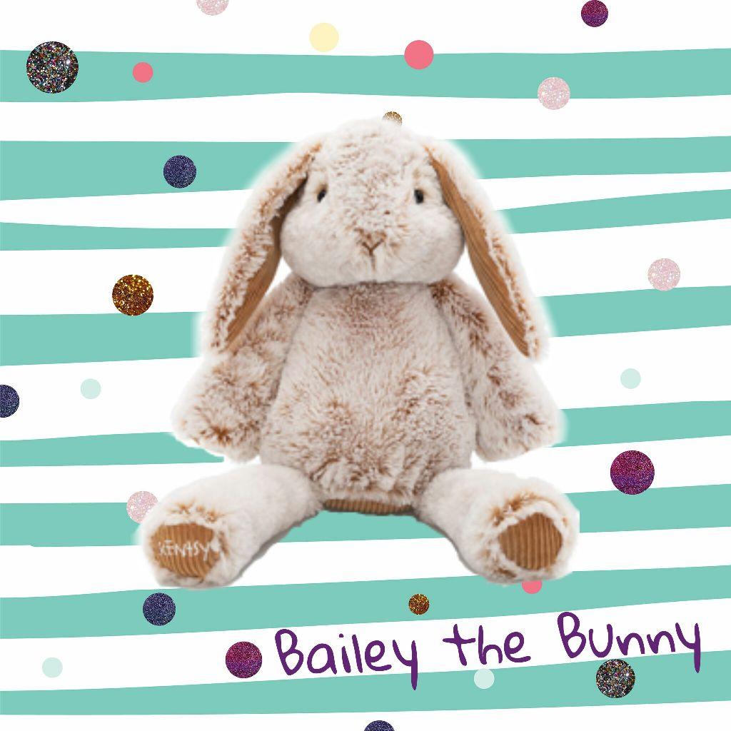 #bailey