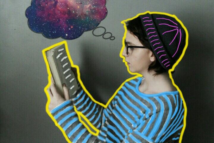 #FreeToEdit #bookworm #myedit #reading #geeky #bookishappinnes #cosmos #readingiscool #readingiscosmos