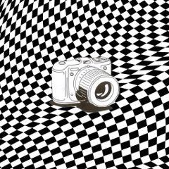 freetoedit sticker camera popart