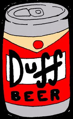 freetoedit duff cerveza cervezas cervezaduff